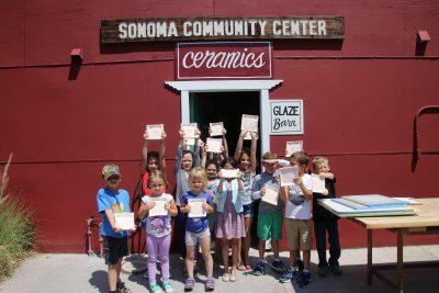 Sonoma Community Center