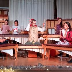 Play Marimba!