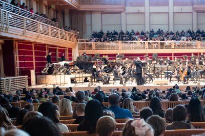 Santa Rosa Symphony Institute for Music Education