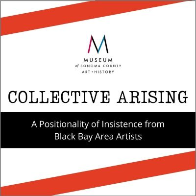 Collective Arising: A Positionality of Insistence from Black Bay Area Artists