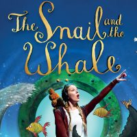 The Snail and the Whale - Clover Sonoma Family Fun Series Virtual VIEWING IS FREE!