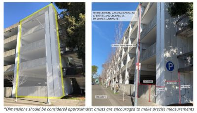 CALL FOR ARTISTS: Public Art Opportunity in Santa Rosa