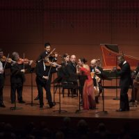 Chamber Music Society of Lincoln Center Front Row: National BACH: The Brandenburg Concertos