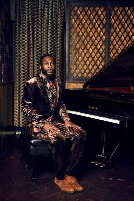 Michael Mwenso's Black Music Series Episode 5: Our...