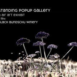 ArtStanding Open Air Art Exhibit