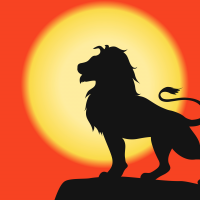 Summer Camps: Session 1 - Lion King