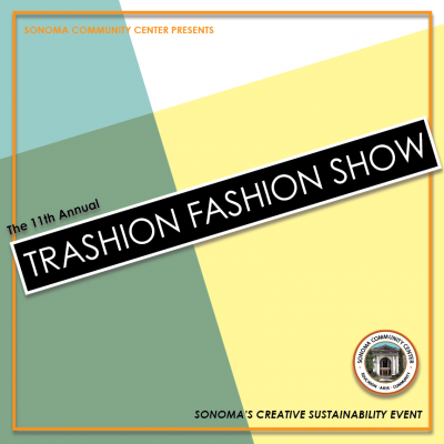 The 11th Annual Trashion Fashion Show