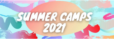 Sonoma Community Center - Summer Camps 2021