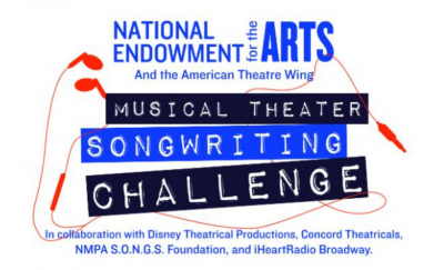 HS STUDENTS - Musical Theater Songwriting Challenge