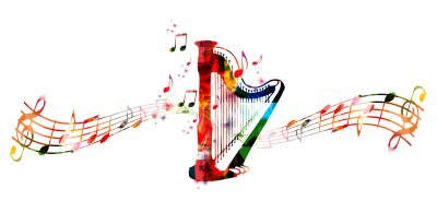 Harp Ensemble with Aja Gianola-Norris