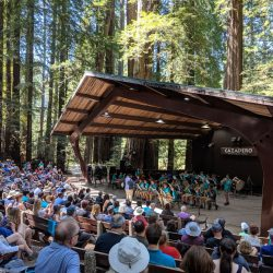 Cazadero Music Camp 2021