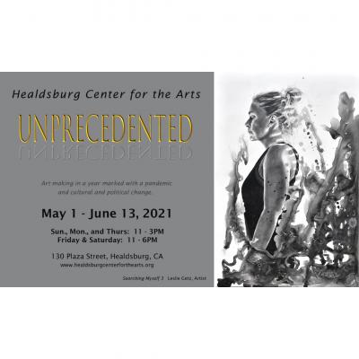 Unprecedented Art Show