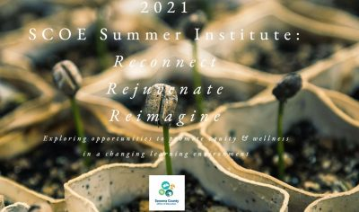 Request for Proposals: Sonoma County Office of Education Summer Institute