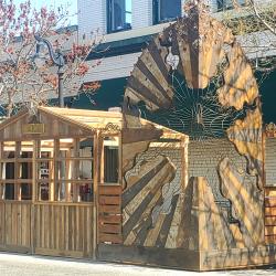 Petaluma Creative Reopening Parklet Program