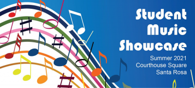 CALL TO STUDENT MUSICIANS: Student Music Showcase Summer 2021