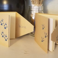 FREE: Blank Journals for Summer Camp, Family Adven...
