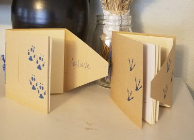 FREE: Blank Journals for Summer Camp, Family Adventures