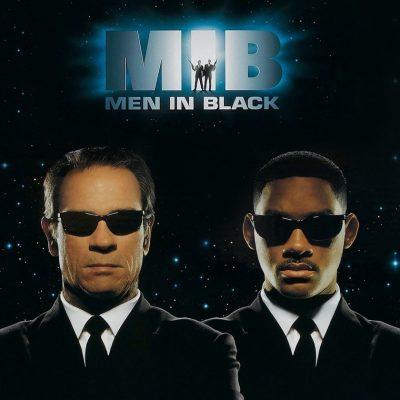 LBC Presents Carpool Cinemas - Men in Black (1997)...
