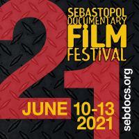 2021 Sebastopol Documentary Film Festival
