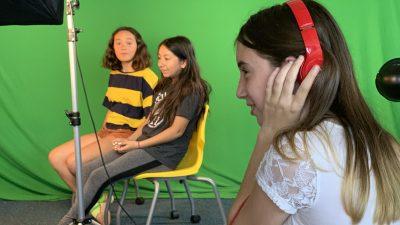 AVFS Summer Film Camp
