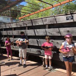 Art of Living Summer Camp!