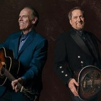 LBC Presents John Hiatt & The Jerry Douglas Band