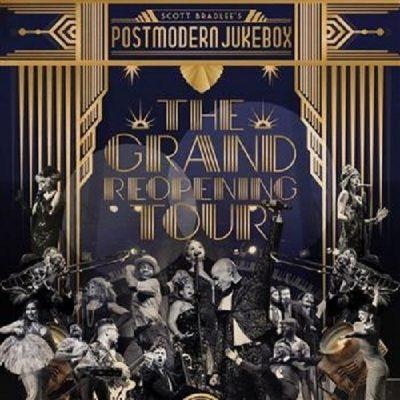 LBC Presents Postmodern Jukebox