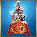 LBC Presents Cirque Musica Holiday Spectacular
