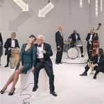 LBC Presents Pink Martini Featuring China Forbes