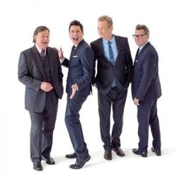 LBC Presents Whose Live Anyway?