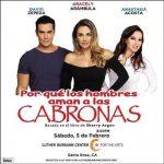 Illusion Touring Entertainment Presents Por Qué L...