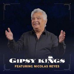 LBC Presents Gipsy Kings featuring Nicolas Reyes