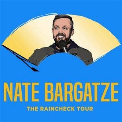 Outback presents Nate Bargatze