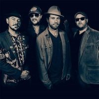 Rodney Strong Vineyards Presents Americana Festival with The Highway Poets