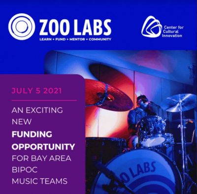 GRANT OPPORTUNITY: Zoo Labs Grant
