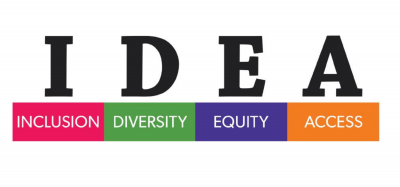 PROFESSIONAL DEVELOPMENT: IDEA-Inclusion, Diversity, Equity, and Access in the Classroom Series