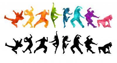 Hip-Hop Dance 101