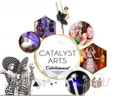 Catalyst Arts Entertainment