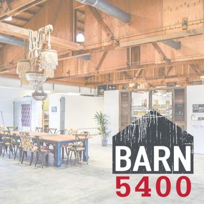 BARN5400