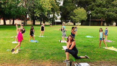 Explore Yoga LLC