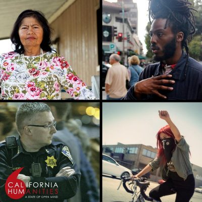 FUNDING OPPORTUNITY: California Documentary Project for Film, Audio, and Interactive Documentaries