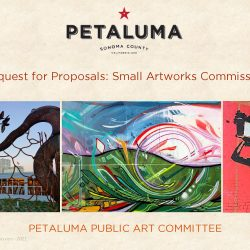 REQUEST FOR PROPOSALS: Small Artworks Commission