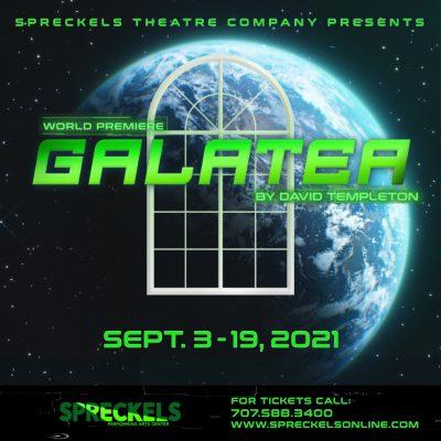 Galatea - World Premiere