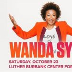 Live Nation Presents Wanda Sykes