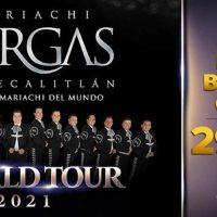 CBC Events & Serpiente Star presents Mariachi Vargas De Tecalitlan