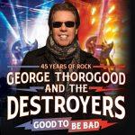 LBC Presents George Thorogood