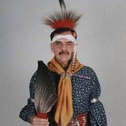 Indigenous Land Acknowledgement ~ with Duane BigEa...