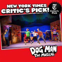 Clover Sonoma Family Fun Series: Dog Man - Virtual...