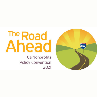 PROFESSIONAL DEVELOPMENT: 2021 CalNonprofits Policy Convention