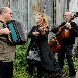 Jewish Music Series: Veretski Pass, Klezmer String...